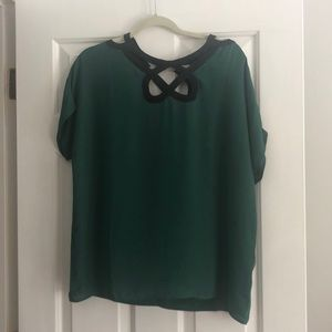 Esley top- NEW WITH TAGS